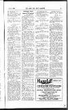 Army and Navy Gazette Saturday 04 June 1921 Page 15