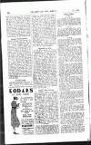 Army and Navy Gazette Saturday 09 July 1921 Page 2