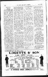 Army and Navy Gazette Saturday 09 July 1921 Page 10