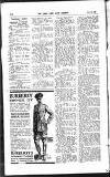 Army and Navy Gazette Saturday 09 July 1921 Page 12