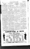 Army and Navy Gazette Saturday 23 July 1921 Page 10