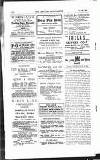 Army and Navy Gazette Saturday 30 July 1921 Page 6