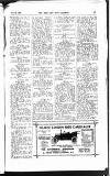 Army and Navy Gazette Saturday 30 July 1921 Page 11