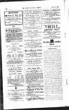 Army and Navy Gazette Saturday 01 October 1921 Page 6