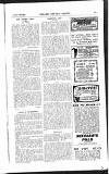 Army and Navy Gazette Saturday 22 October 1921 Page 9