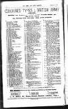 Army and Navy Gazette Saturday 22 October 1921 Page 14