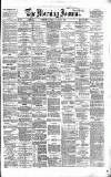 Glasgow Morning Journal Thursday 05 January 1865 Page 1