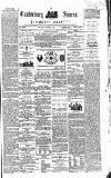 Canterbury Journal, Kentish Times and Farmers' Gazette