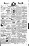 Dunstable Chronicle, and Advertiser for Beds, Bucks & Herts