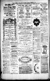 Torquay Times, and South Devon Advertiser Saturday 10 December 1870 Page 8