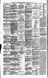 Torquay Times, and South Devon Advertiser Saturday 23 May 1874 Page 4