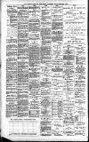 Torquay Times, and South Devon Advertiser Friday 01 February 1901 Page 4