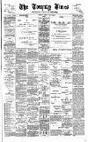 Torquay Times, and South Devon Advertiser Friday 18 July 1902 Page 1