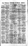 Montrose, Arbroath and Brechin review; and Forfar and Kincardineshire advertiser. Friday 02 April 1875 Page 1