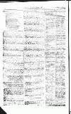 The Irishman Saturday 17 December 1864 Page 12