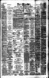 Warder and Dublin Weekly Mail Saturday 01 January 1876 Page 1