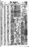 Warder and Dublin Weekly Mail Saturday 08 January 1876 Page 1