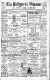 MARRIAGES, BTKELB—CLARKB- April 8, el Orange Presbyterian Chnrch, ly Re* Wm. B. Megaw, B A., assisted by Rev. R. Erwm,
