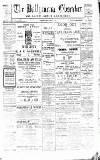 Ballymena Observer Friday 03 January 1913 Page 1