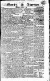 Morning Advertiser Thursday 10 January 1822 Page 1