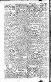 Morning Advertiser Thursday 17 January 1822 Page 4