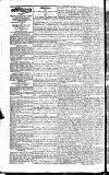 Morning Advertiser Monday 18 February 1822 Page 2