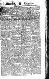 Morning Advertiser Tuesday 11 February 1823 Page 1
