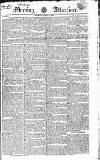 Morning Advertiser Monday 03 March 1823 Page 1