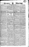 Morning Advertiser Thursday 06 March 1823 Page 1
