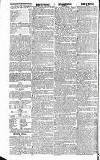 Morning Advertiser Saturday 12 July 1823 Page 4