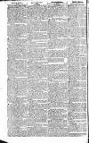 Morning Advertiser Wednesday 13 August 1823 Page 4