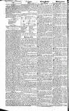 Morning Advertiser Saturday 16 August 1823 Page 4