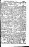 Morning Advertiser Monday 18 August 1823 Page 3