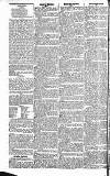 Morning Advertiser Wednesday 20 August 1823 Page 4