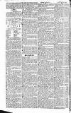 Morning Advertiser Saturday 30 August 1823 Page 4