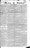 Morning Advertiser Tuesday 07 October 1823 Page 1
