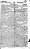 Morning Advertiser Tuesday 28 October 1823 Page 1
