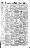 Morning Advertiser Monday 18 October 1869 Page 1