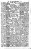 Morning Advertiser Monday 12 February 1872 Page 5
