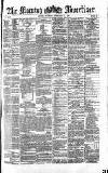 Morning Advertiser Saturday 17 February 1872 Page 1