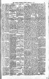 Morning Advertiser Saturday 17 February 1872 Page 5