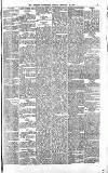 Morning Advertiser Monday 19 February 1872 Page 5