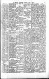 Morning Advertiser Thursday 25 April 1872 Page 5