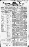 Maidstone Journal and Kentish Advertiser Tuesday 02 July 1850 Page 1