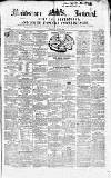 Maidstone Journal and Kentish Advertiser Tuesday 09 July 1850 Page 1