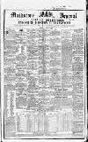 Maidstone Journal and Kentish Advertiser Tuesday 16 July 1850 Page 1