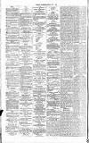 Maidstone Journal and Kentish Advertiser Monday 28 October 1867 Page 4