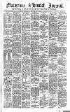 Maidstone Journal and Kentish Advertiser Tuesday 08 January 1889 Page 1