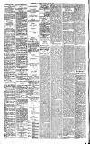 Maidstone Journal and Kentish Advertiser Tuesday 12 February 1889 Page 4