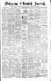 Maidstone Journal and Kentish Advertiser Saturday 29 June 1889 Page 1